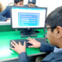 TKS students make e-posters on importance of fundamental duties