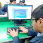 TKS students make e-posters on importance of fundamental duties
