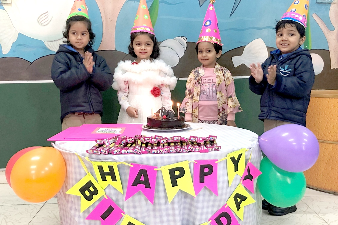 Birthday Celebration 3