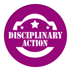 Disciplinary Committee