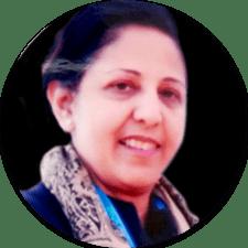 Priya Vaid