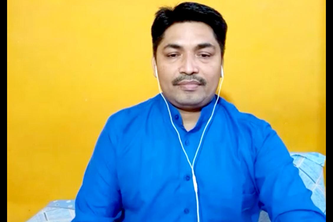 Mesmerizing Ghazal