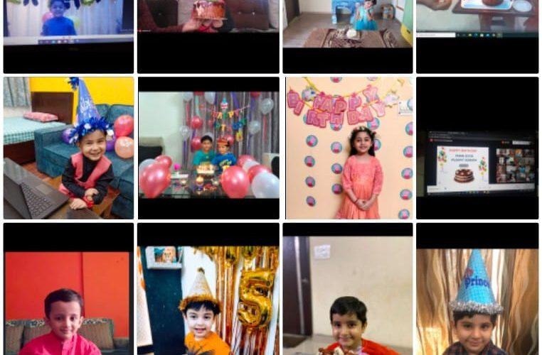 OCT'20 BDAY PICS