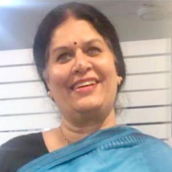 Sumita Mukharjee