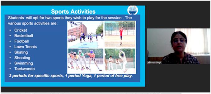 ORIENTATION - PPT Presentation by Middle School Coordinator 4