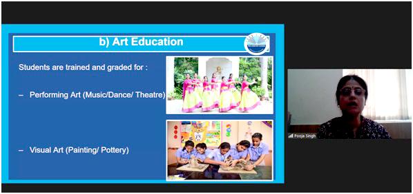 ORIENTATION - PPT Presentation by Middle School Coordinator 6